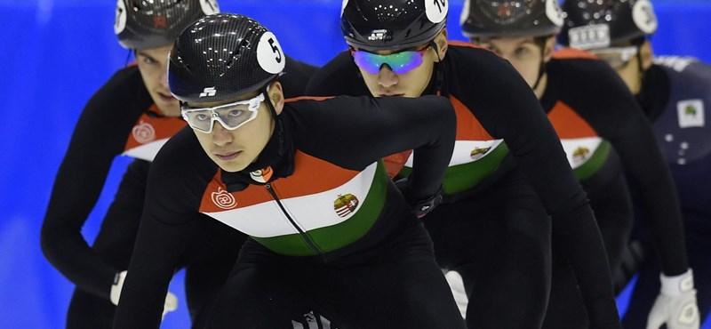 Olimpiai bajnokokat igazolhat a Fradi