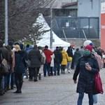 Újra rekordokat dönt Törökországban a koronavírus