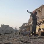 Az Egyesült Államok megkezdi katonái kivonását Afganisztánból