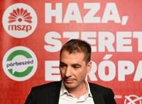 Petíció indult azért, hogy Jávor Benedek kapja az MSZP–P egyetlen mandátumát