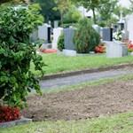 Felszámolták Rudolf Hess sírját Bajorországban