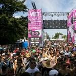 Itt nézhetitek meg a VOLT koncertjeit - teljesen ingyen