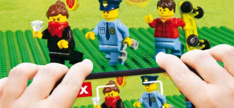 Így készítsük el első LEGO filmünket! - Hibalista az első próbálkozásokhoz