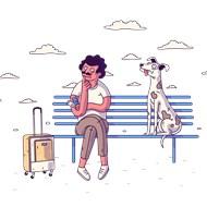 Szeret utazni? A Google csinált egy menő útikönyvet, melyből sok mindent megtudhat a nagyobb városokról