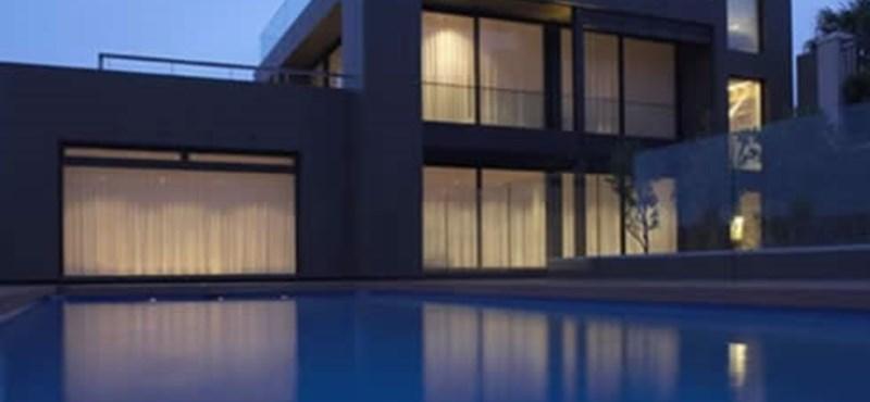 Jó hír: van ahol megéri a vízparti ház