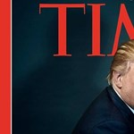 Trump mindent visz: az Év Embere is ő lett