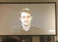 Snowden: Ha kiesem az ablakon, akkor az nem lesz öngyilkosság