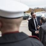 Szerbiában megkezdődött az elnökválasztás