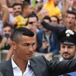 Messi: A Real rosszabb Ronaldo nélkül