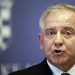 A Mol-ügyben is felfüggesztették Ivo Sanader mentelmi jogát