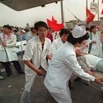 A Zoom letiltotta az amerikai jogvédőket, akik a Tienanmen téri mészárlásról beszélgettek