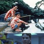 Napi tévéajánló: Az elefántember, A fiúk nem sírnak, Kikujiro nyara