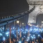 Itt lesznek a héten tüntetések a kormány és a túlóratörvény ellen