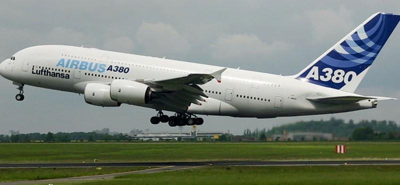 Újabb kényszerleszállások - Fekete napok az Airbusnál
