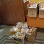 Gimnazisták segítettek rászorulókon - 500 szendvicset gyűjtöttek