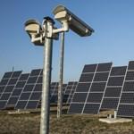 Rekord jöhet a napenergia-termelésben, de ez még mindig édeskevés
