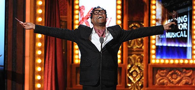 """""""Ha fekete vagy és nyíltan meleg, nem nagyon kapsz munkát Hollywoodban"""" – állítja Billy Porter"""