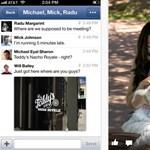 Végre: itt az új, gyorsabb Facebook alkalmazás iPhone-ra és iPadre