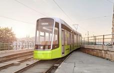 De miért pont Budapesttel reklámozzák az új orosz villamost?