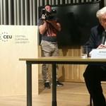 Orbán volt minisztere nem hitte volna, hogy költözik a CEU