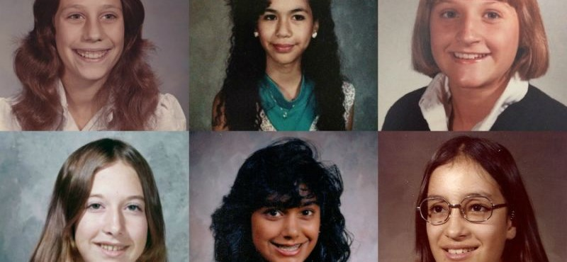 A nők visszavágnak: most 14 éves fotóikat teszik közzé