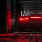 F1-technika a közutakon: jön a Mercedes-AMG One hipersportkocsi