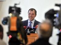 Szlávik: Három hónap előnyünk volt koronavírus-ügyben