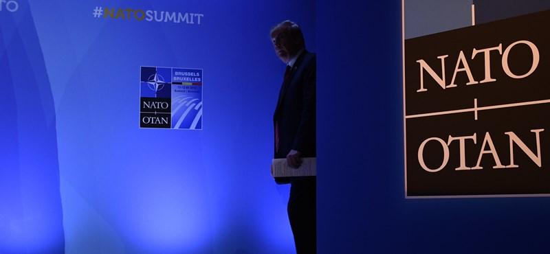 Dráma a NATO-csúcson: Trump bedobta az atombombát, majd győztesen távozott