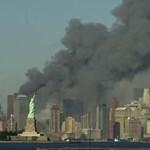 Eddig nem látott, drámai képek 9/11-ről