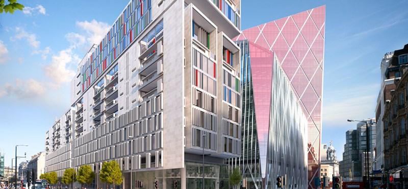 Megvan az Egyesült Királyság idei legrondább épülete
