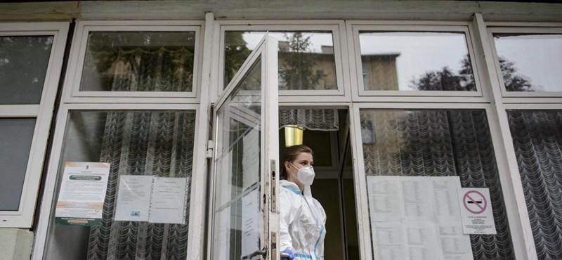 Falus Ferenc: Nem lépett időben a kormány járványügyben