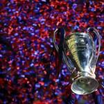 Bajnokok Ligája: itt a nyolcaddöntő párosítása!
