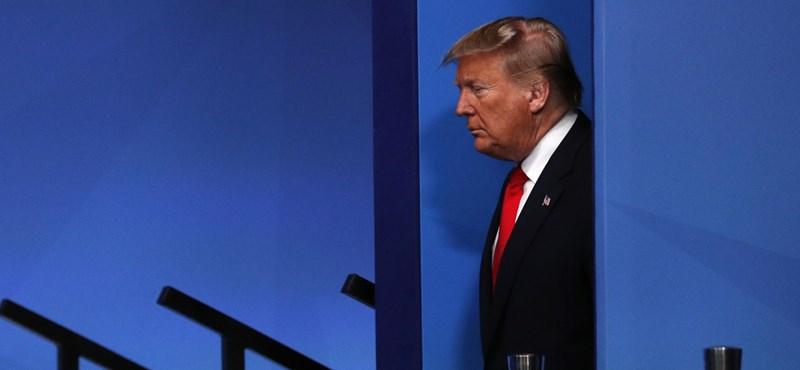 Impeachment: megszavazták a Trump elleni vádpontokat