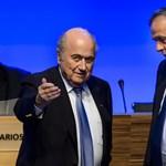 Platini is fellebbezett