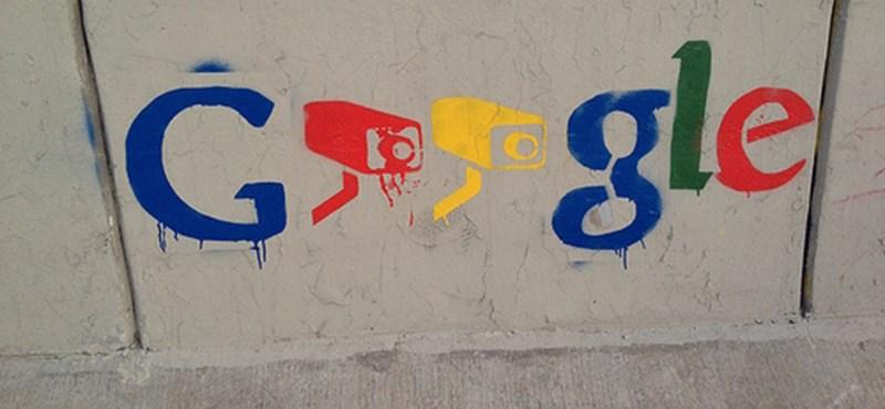 Újraturbózott Google: a fiúk az adatbányában dolgoznak
