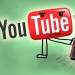 Ilyet mi is akarunk: a YouTube 10 ezer forintért korlátlan tévézést és műsorrögzítést kínál