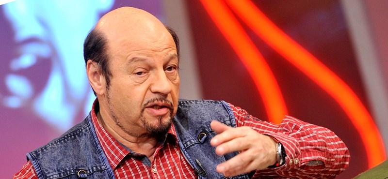 Kerényi Miklós Gábor tényleg az Átriumban rendez, de nem úgy
