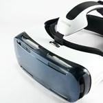 Mint amikor színes lett a TV - virtuális valóság szemüveg-teszt