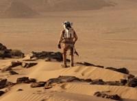 Elképzelhető, hogy a paradicsom és a retek is megterem a Marson