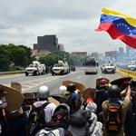 Bejelentették: az EU el fogja ismerni Guaidót venezuelai elnöknek