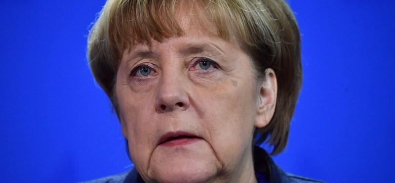 Merkel: végre fogjuk hajtani a szükséges politikai és jogszabályi változtatásokat