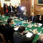 Magyar katonák az Iszlám Állam ellen: a Jobbik és az LMP ellenzi