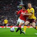 Manchester United - Arsenal 2-0