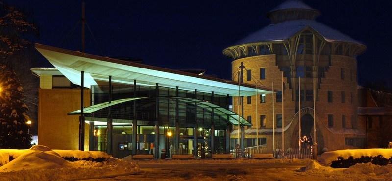 Különleges centrumot nyit a Kaposvári Egyetem