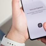 Nagyobb, gyorsabb a Qualcomm új ujjlenyomat-olvasója, ez kerülhet az idei csúcstelefonokba