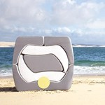 Egy komoly puzzle strandbútor