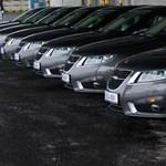 Kínai zsebből fizetik ki az elmaradt béreket a Saabnál