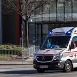 Ausztriában egy nap alatt 12-en haltak meg a koronavírus miatt