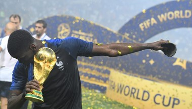A világbajnok franciák a FIFA-ranglista élén, Magyarország az 51. helyen