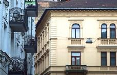 Közel negyedével esett vissza az ingatlanpiac a járvány miatt